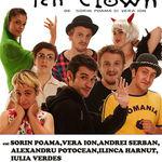 Ich Clown: teatru underground in Control