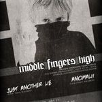 Concert Middle Fingers High si Just Another Lie joi in Underworld