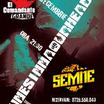Concert Semne si TunesInnaOurHeads in El Grande Comandante