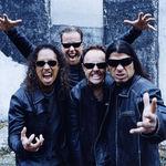 Metallica lanseaza o alta piesa noua, Just A Bullet Away (audio)