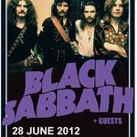 Concertul Black Sabbath la Belgrad va fi unic in regiune