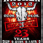 Wacken Open Air 2012 este Sold Out