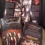 Sotul Tarjei Turunen a pierdut procesul impotriva autorului biografiei Nightwish