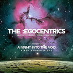 Concert The :Egocentrics in Zorki Off The Record