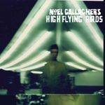 Noel Gallagher's High Flying Birds au cantat la Conan (video)