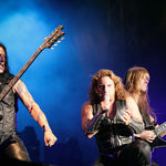 Concertul Manowar de la Forces of Metal Olanda 2012 a fost anulat