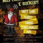 Mos Craciun E Rocker vineri la Cluj