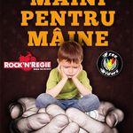 Filmari de la campania umanitara Maini Pentru Maine din Rock''n Regie