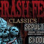 Chitaristul Exodus a cantat impreuna cu Sepultura (video)