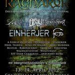 Nachtmystium confirmati pentru Ragnarok Festival 2012