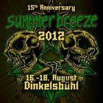 Noi trupe confirmate pentru Summer Breeze Open Air 2012