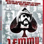 Documentarul Lemmy primeste discuri de aur in toata lumea