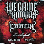We Came As Romans merg in turneu cu Emmure si Blessthefall