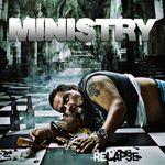 Ministry dezvaluie coperta noului album