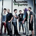 Diamonds Are Forever ofera gratuit EP-ul de debut