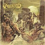 Asculta un nou single Aborted, The Origin Of Disease