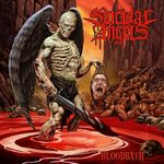 Asculta o noua piesa Suicidal Angels, Let The Bloodbath Begin