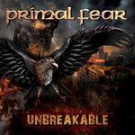 Asculta mostre din noul album Primal Fear, Unbreakable