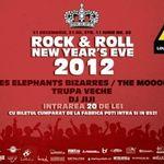 Petrecere si concert de Revelion in Club Fabrica