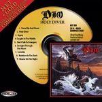 Se lanseaza o editie remasterizata Dio - Holy Diver
