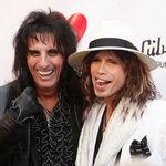 Alice Cooper si Steven Tyler au cantat o piesa clasica Beatles (video)