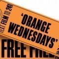 The Light Cinema: Orange Film cu doua bilete la pret de unul