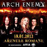 Angela Gossow de la Arch Enemy este vegetariana