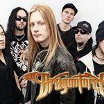Dragonforce au incheiat lucurul la noul album