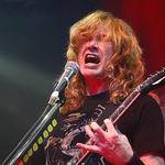 Concert Megadeth la OST Fest la Bucuresti (oficial)
