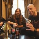 Lamb Of God au fost intervievati de un betiv (video)