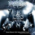 Nightmare sunt confirmati pentru Rockstad: Falun Festival 2012