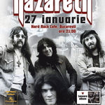 Nazareth: Hard rock intr-o lume contemporana (interviu)