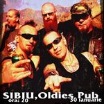 Concert Truda in Oldies Pub din Sibiu