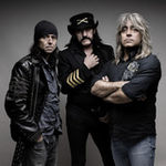 Motorhead au fost intervievati in Finlanda (video)