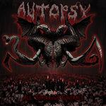 Autopsy dezvaluie coperta noului album