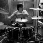 Poze din studio cu Gojira