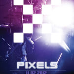 Concert The Pixels in club Control din Bucuresti