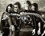 Marduk dezvaluie titlul noului album