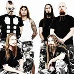 Sabaton vor canta imnul national suedez la Sweden Rock