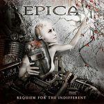 Asculta o noua piesa Epica, Storm The Sorrow
