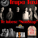 Te iubesc 'NonStop': Concert Taxi  de Valentine's Day in Jukebox