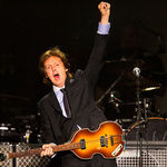 Paul McCartney a primit o stea pe Walk of Fame