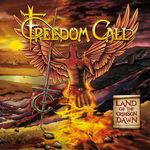 Asculta o noua piesa Freedom Call