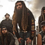 Ill Nino intra in studio