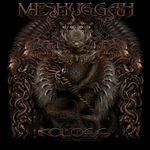 Asculta o noua piesa Meshuggah, Break Those Bones