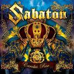 Sabaton dezvaluie coperta noului album