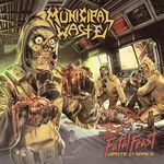 Asculta o noua piesa Municipal Waste, Fatal Feast