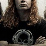 Dave Mustaine este impotriva casatoriei intre homosexuali