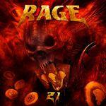 Rage au lansat un nou videoclip: Twenty One