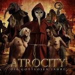 Atrocity lanseaza un dublu DVD